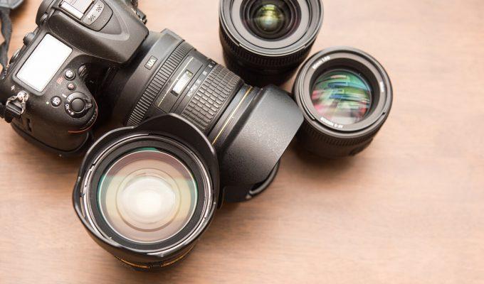 京都・滋賀の情報を扱う『Leaf』のカメラマン